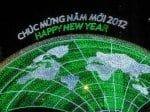 New Year's Eve Saigon