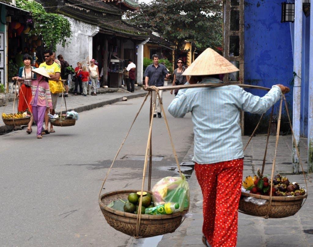 Non la Vietnamese hat