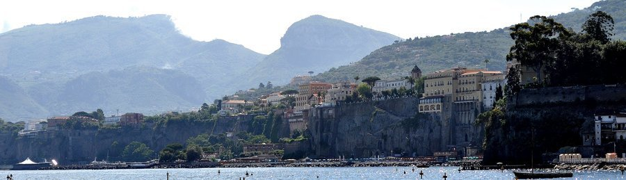 A Taste of Italy – Sorrento