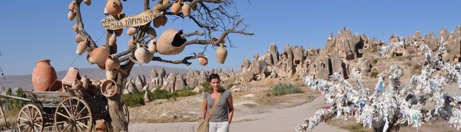 A Mini Tour of Turkey
