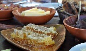 Local Turkish Honey