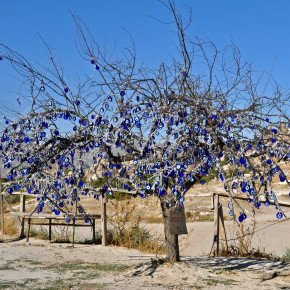 Turkish Talisman Tree