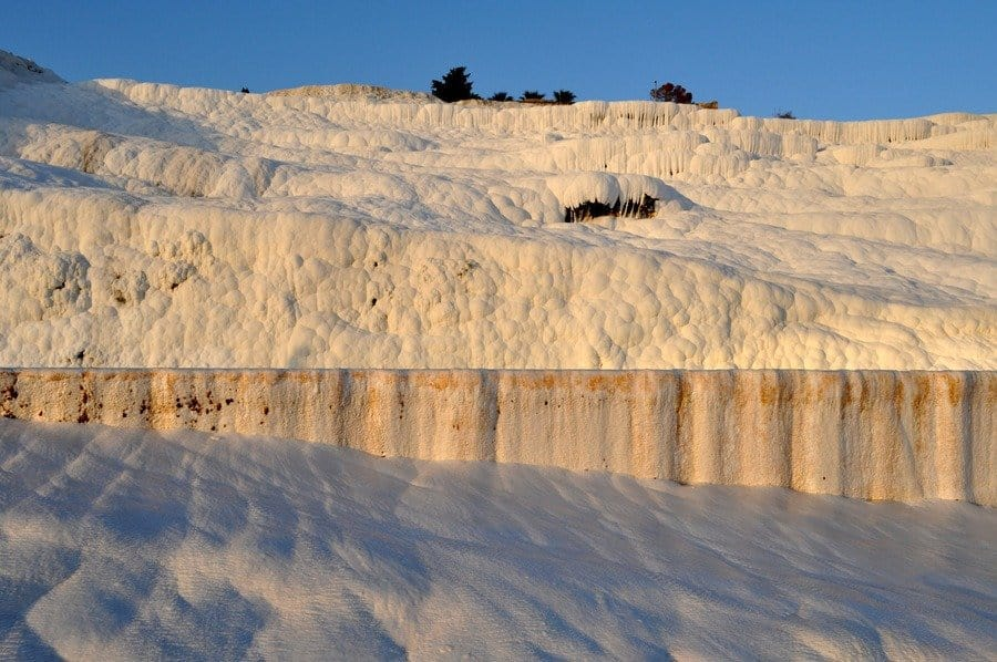 Pictures from Pamukkale