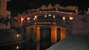 Japanese Bridge, Hoi An