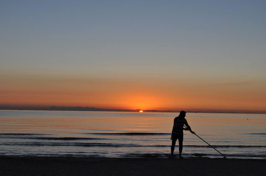 Rimini Dawn
