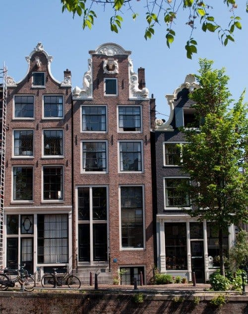 Gables, Amsterdam