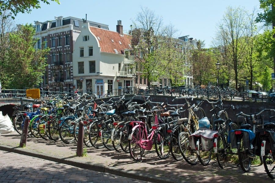 Why Amsterdam should be on your travel wish list