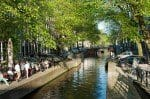Leliegracht - the Canal of Lilies rdaan