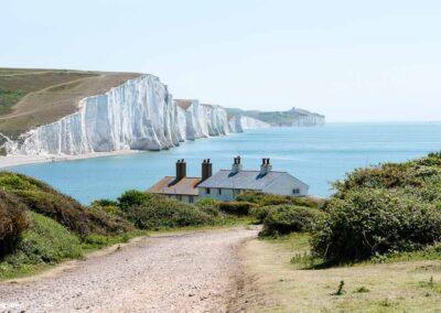 Seven Sisters Country Park – an epic day out in East Sussex