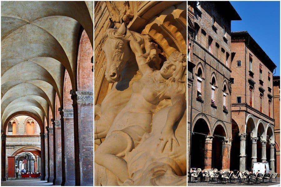 Emilia Romagna's Amazing!