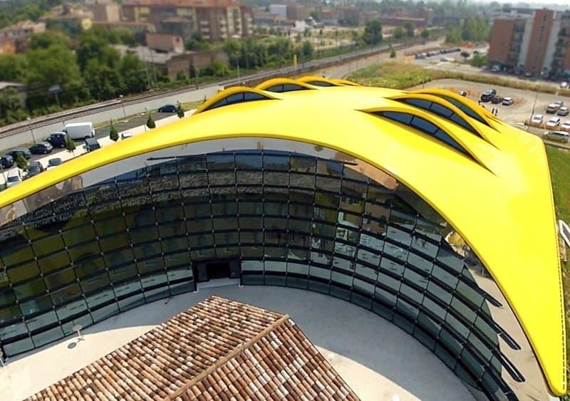 Modena's Museo Casa Enzo Ferrari | The Travelbunny
