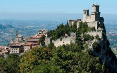 Things to do on a day trip to San Marino