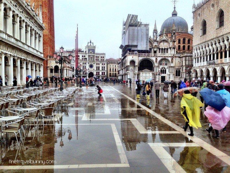 Acqua Alata, Venice