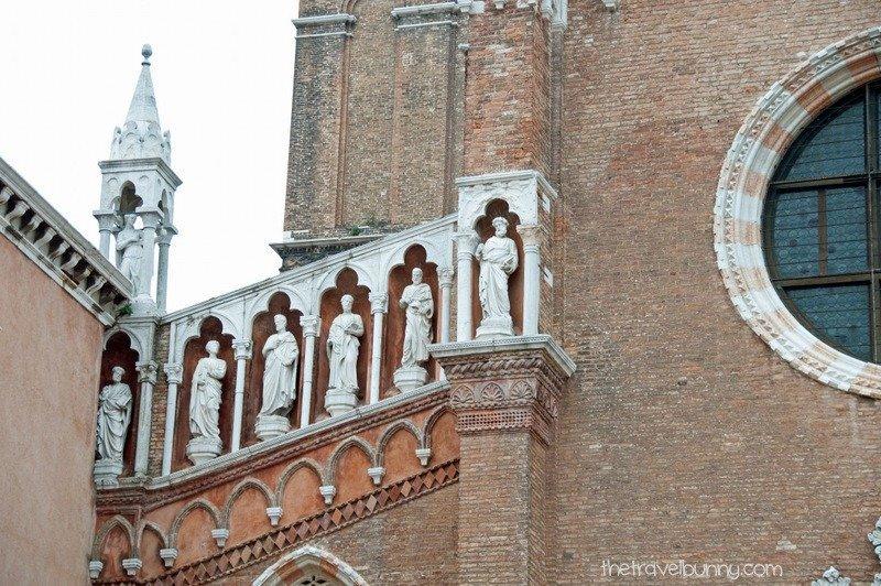 Madonna dell'Orto, Venice