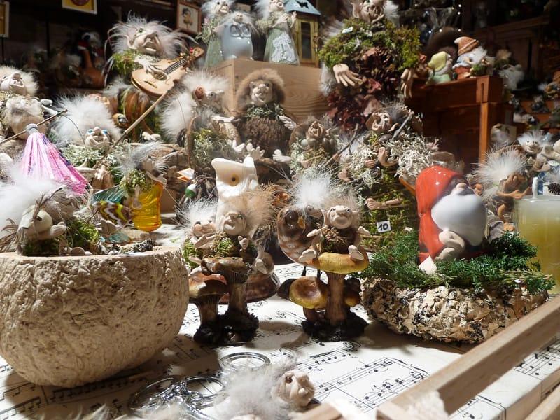 Christmas Market Bruges