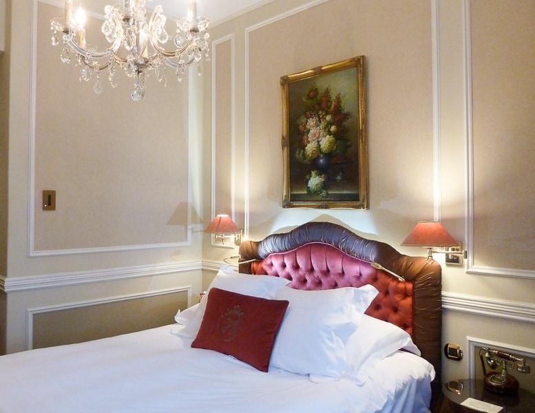 Heritage Hotel, Bruges