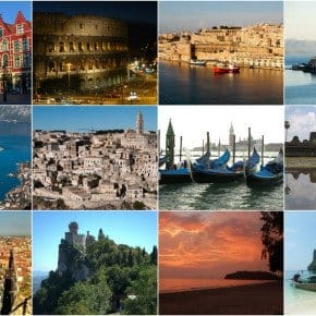 Travelbunny Highlights 2013
