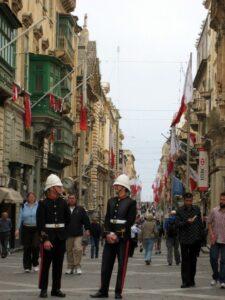 Valletta Military