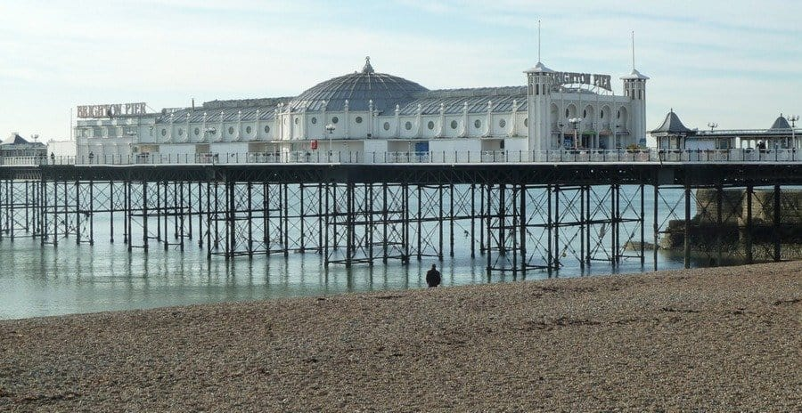 The Best things to do on a Brighton day trip