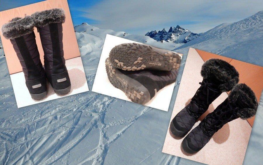 Berghaus Snow Boots