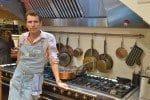 Celebrity Cruises Food@52 Sicilian Cooking Class