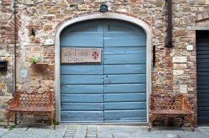 Gelataria in San Donato