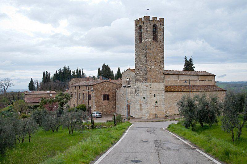 Pieve di San Donato