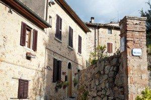 Sant'Appiano, Tuscany