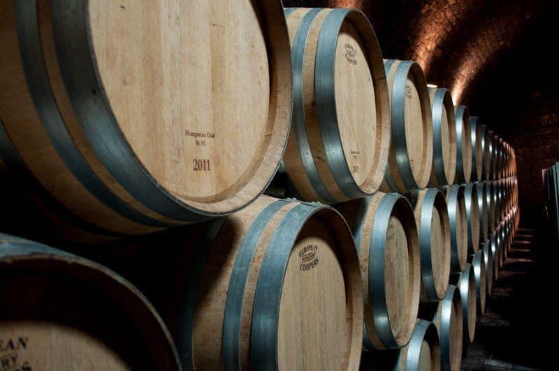Wine Tasting in Chianti, Tuscany