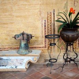 Still Life at Badia a Passignano
