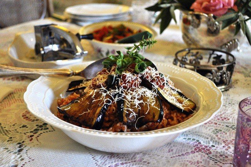 Sicilian Cuisine – Savouring the Flavours