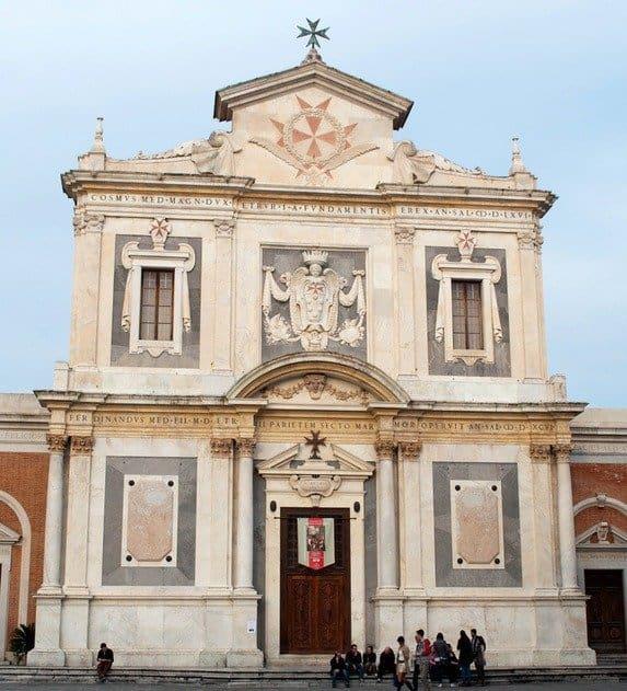 Santo Stefano dei Cavalieri, Pisa