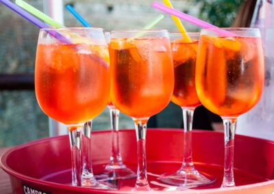 Aperol Spritz recipe – sunshine in a glass!