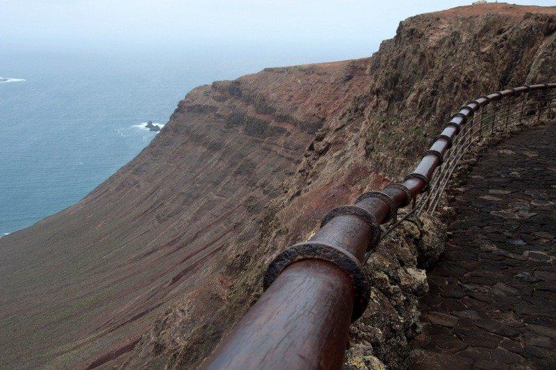 Famara Cliff