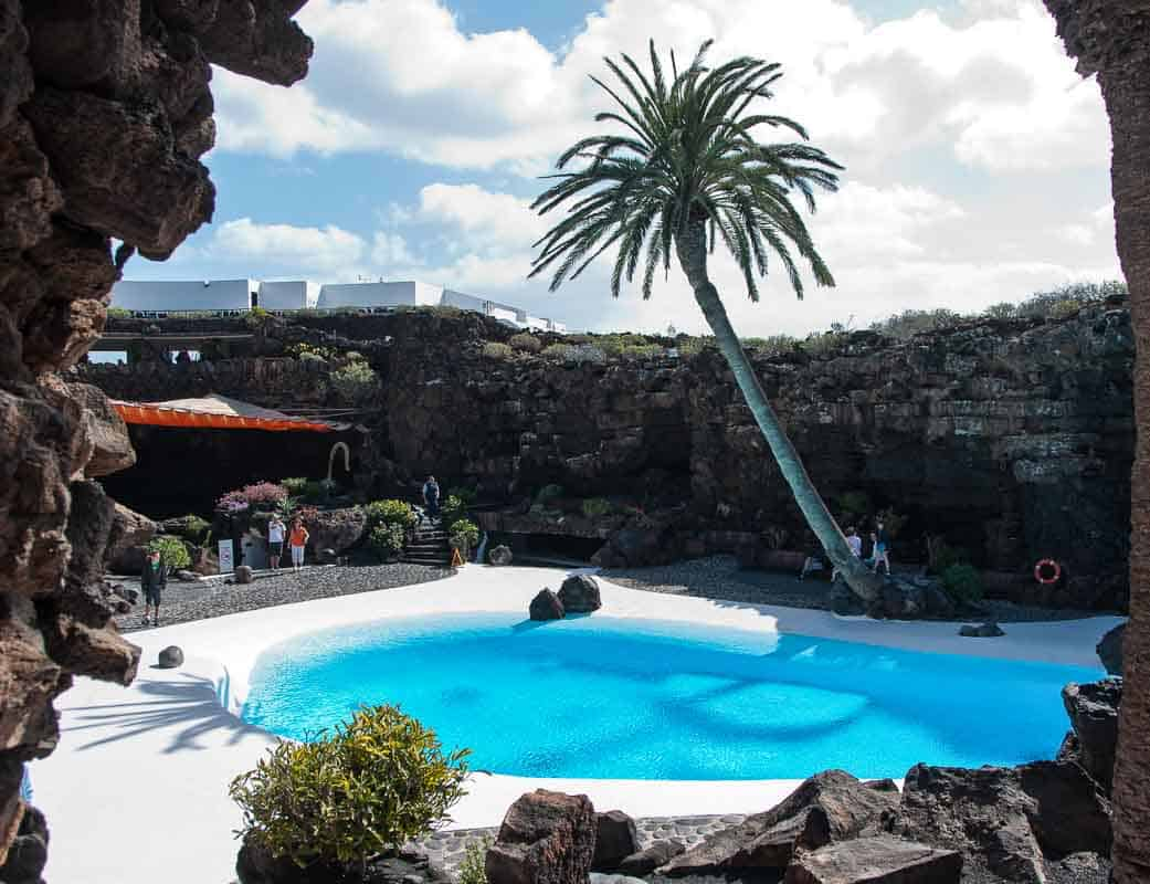What to do in Lanzarote, Spain