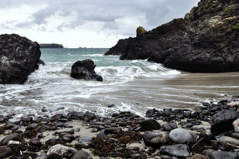 Cornwall – Britain's Wild, West Coastline