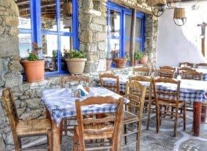 Joanna's Niko's Place Taverna