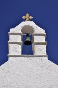 Mykonos Bell Tower