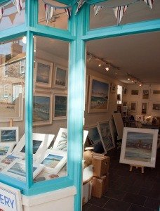 Gallery, St Ives
