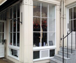 UNI Restaurant, London