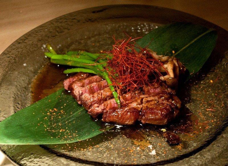 Wagayu Beef