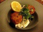 St Ives Bay Fishcake