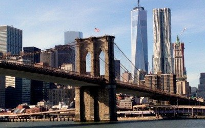 What's Free to see in New York City – Instagrammed