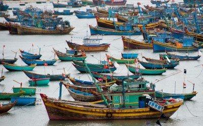 Vietnam – What to See in Mui Ne