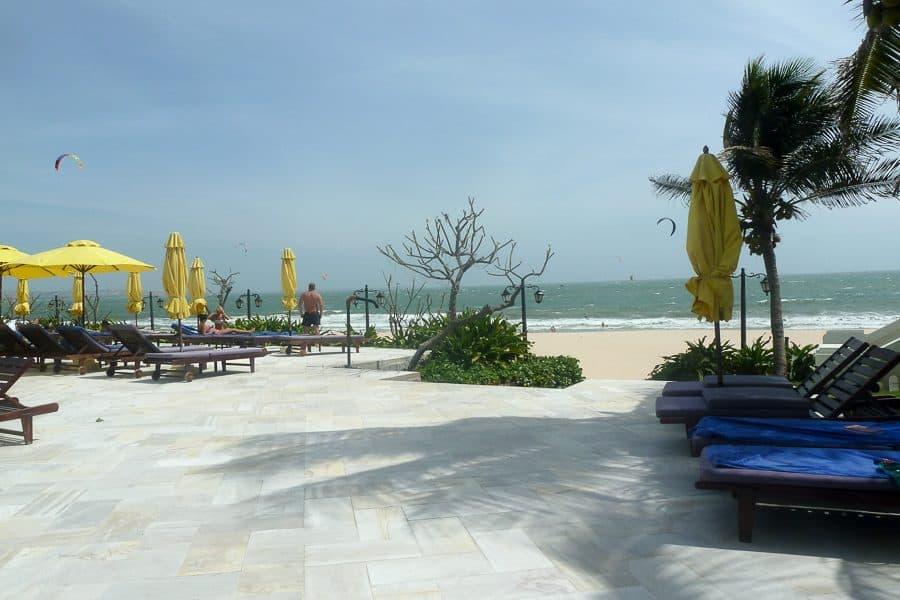 Allezboo Resort and Spa, Mui Ne, Vietnam