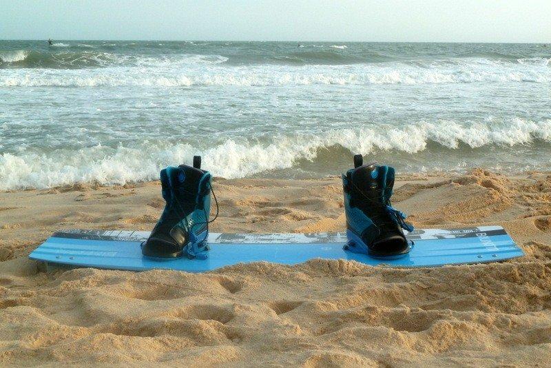 Kite-surf Board