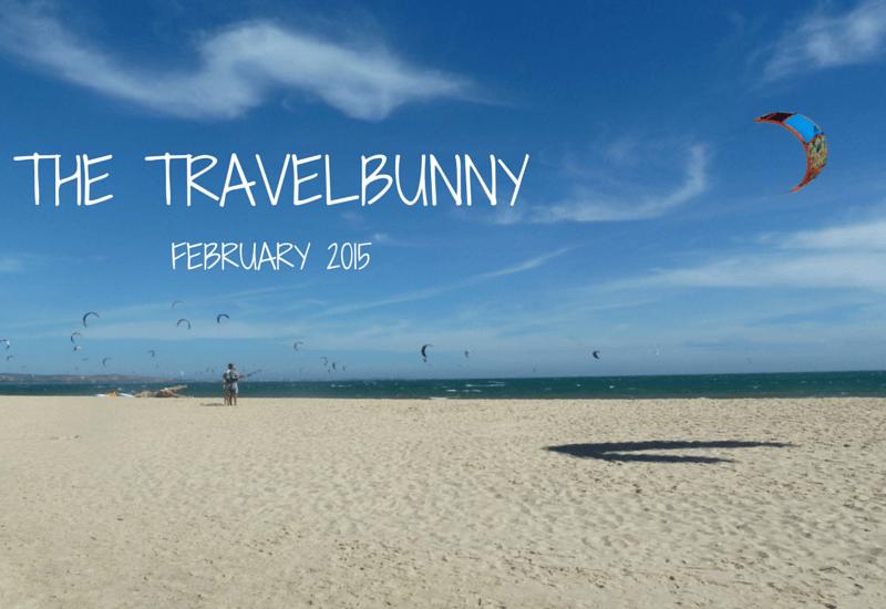 The Travelbunny: February 2015