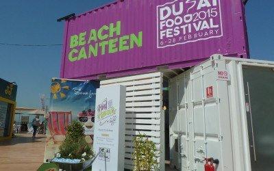 Dubai Food Festival – Find your Flavour