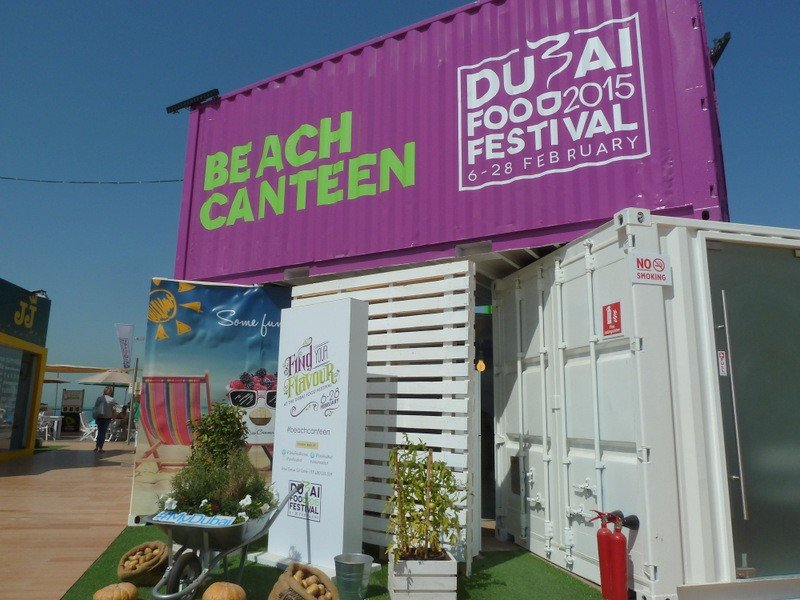 Finding your Flavour at Dubai Food Festival