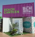 Beach Canteen at Dubai Food Festival